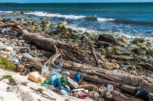 Mexico ocean Pollution Problem plastic litter 7